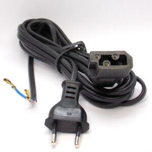 FDM  szögletes vezeték - indítópedálhoz