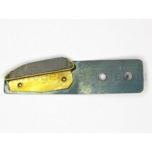 Vibromat S58 alsó kés