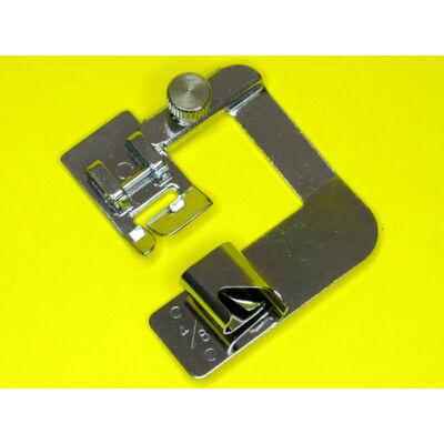 15,5mm szegőtalp  - 6290-4