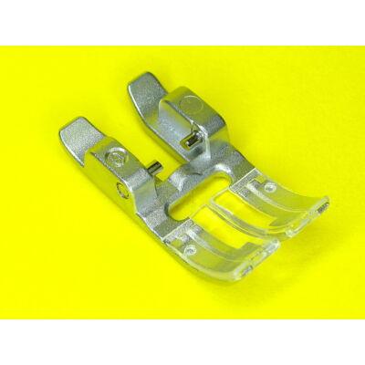 Pfaff 0A fém cikcakk talp 7mm IDT -  820250096
