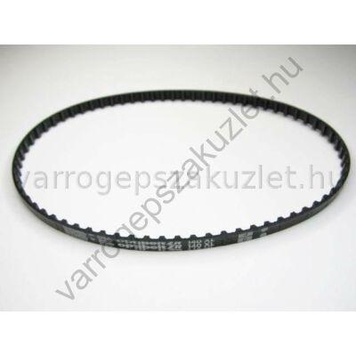 140XL bordás szíj - Pfaff motorszíj - 9304012105000