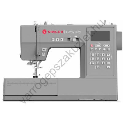 SINGER HD6805C  Heavy Duty
