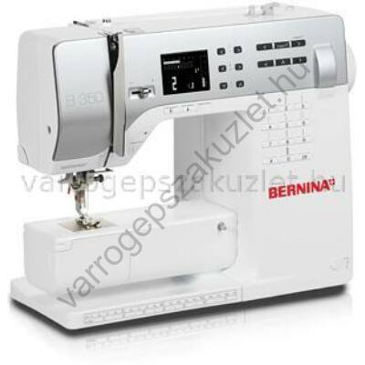 Bernina 350P 0