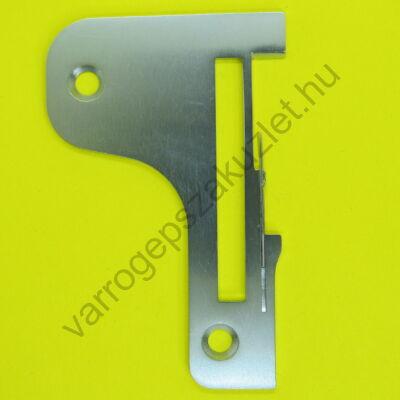 Brother 523D / 526D mikrózó  locktűlap  - XB0306001 1