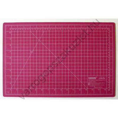 Donwei 45 x 30 cm PINK  vágólap - DW-12123 AB