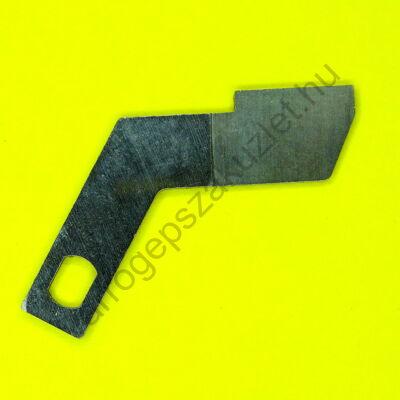 Elna 614 alsó kés -  10676-000