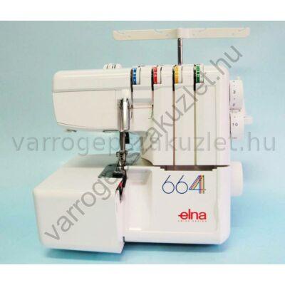Elna 664 lock 0