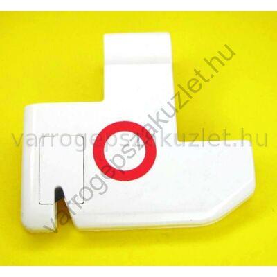 Elna 704 DEX talpemelőkar  - 396014-76
