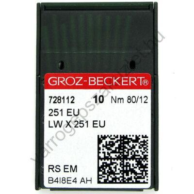 251EU,  Groz-Beckert