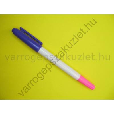 Illanófilc dupla, violett - pink (német) 0