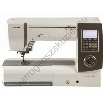 Janome Horizon 8900 QCP varrógép