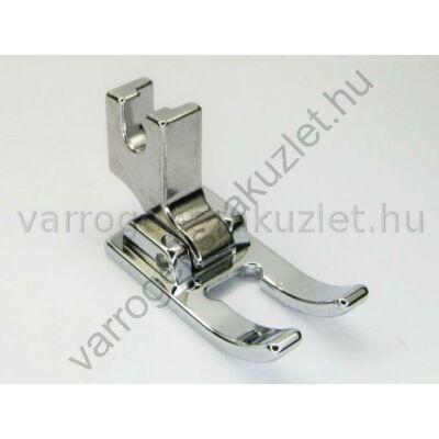 Nyitott lábujjú aplikáló / díszítő talp  talpszárral
