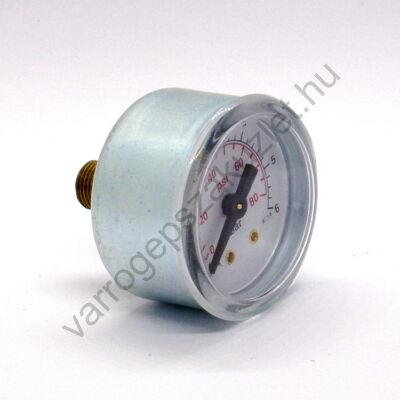 Nyomásmérő óra 41 mm