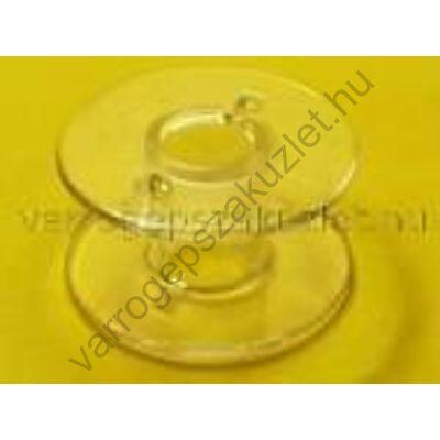 Félfordulatos műanyag orsó 2518P 0