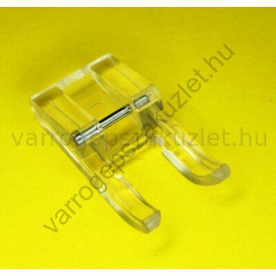 Nyitott lábujjú aplikáló / díszítő talp RJ7313