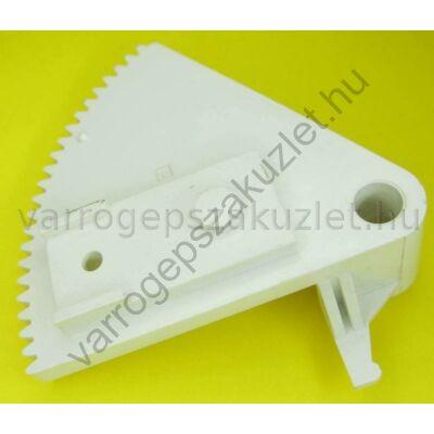 Pfaff 795 talpemelő fogasív - 29-924993-71/124