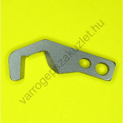 Pfaff 776 felső kés  - 340406