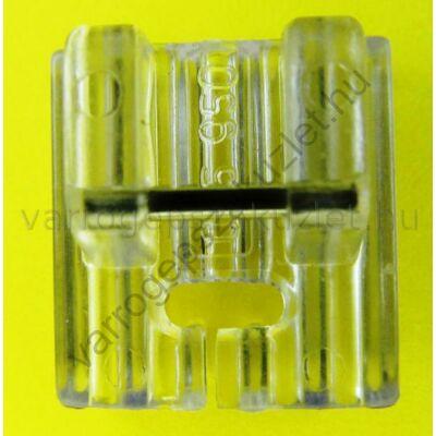Pfaff /Gritzner 5 barázdás díszítő talp  - 820271096