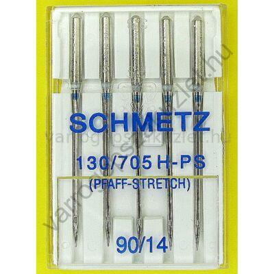705H stretch 90 tű Schmetz 0