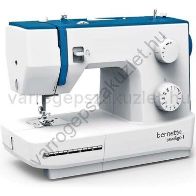 Bernette Sew  Go 1 varrógép