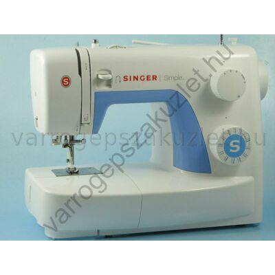SINGER 3221 Simple varrógép 0