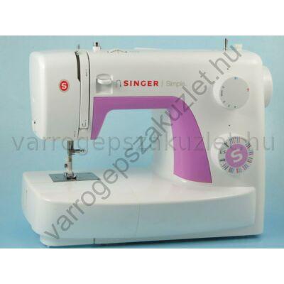 SINGER 3223 Simple varrógép 0