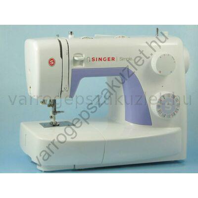 SINGER 3232 Simple varrógép 0