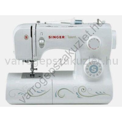 SINGER 3323 Talent varrógép 0