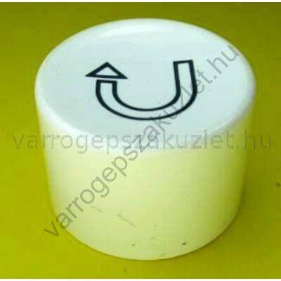 Singer 2808 visszavarró gomb  - 356115-452