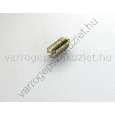 Singer 14SH754 lockgéphez tűrögzítő csavar - 374573