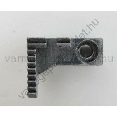 Singer 14U454 hátsó anyagtovábbító fogazat  - 376521