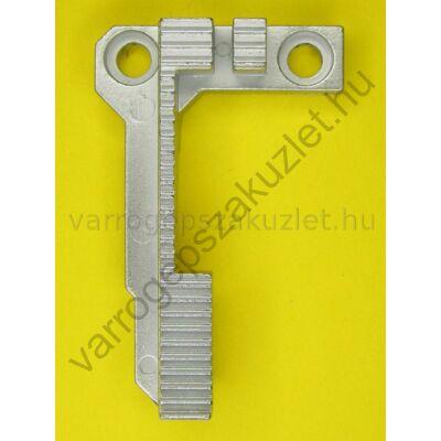 Singer 14U13A anyagtovábbító fogazat  - 412782 = 410358