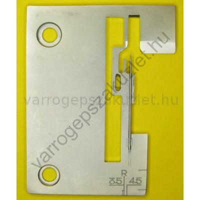 Singer 14U555 locktűlap -  550445-452