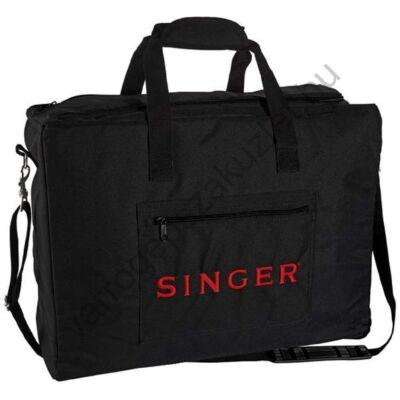 Varrógép táska -  Singer- fekete
