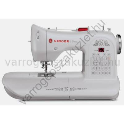 SINGER 1 varrógép 0