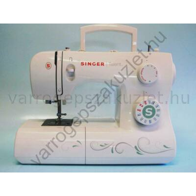 SINGER 3321 Talent varrógép 0