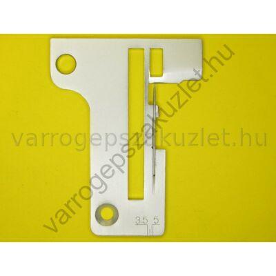 Singer 14U mikrózó locktűlap  - 412784