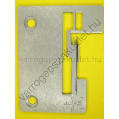 Singer 14SH754 locktűlap  - 550443-452 1