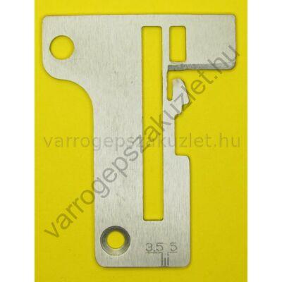 Singer 14U  lockhoz 3 szálas tűlap  - 412688