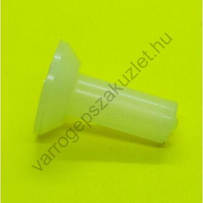 TUR2 ékszíjtárcsa műanyag betét 0