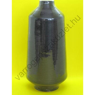 Trevira fekete 250 gramm