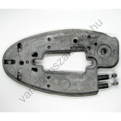 Fűtőbetét vasalóhoz, 900W aluminium  - asszimetrikus - C.1050